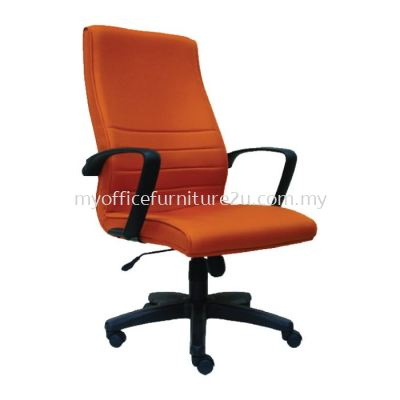 D251H Vari Director Chair Pu Leather
