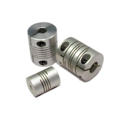 Helical Coupling