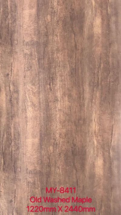 MY-8411 Old Washed Maple