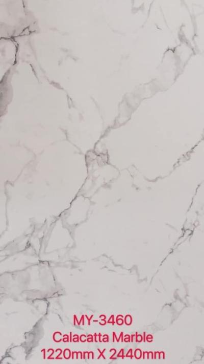 My-3460 Calacatta Marble