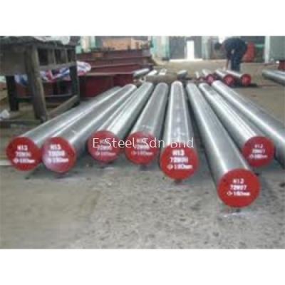 H13 Tool Steel, 2344, SKD61, 8407 Hot Work Tool Steel