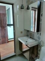 Wash basin cabinet 13