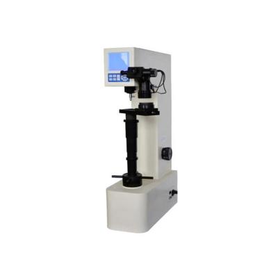 Electronic Universal Hardness Tester