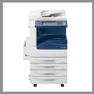 XEROX IV C3370 PHOTOCOPY MACHINE