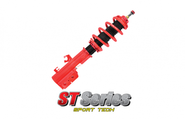 ST SERIES [SPORT TECH]
