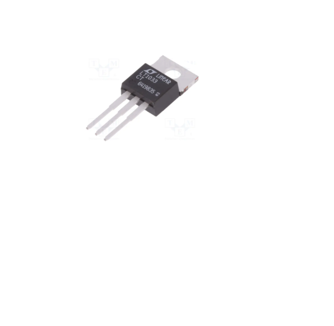 LITEON - LT1033CT TO220 INTERGRATED CIRCUITS