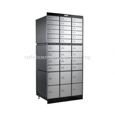 SAFE DEPOSITS LOCKERS