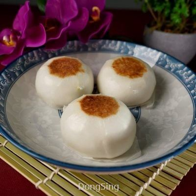 �ƾƼ��� Chinese Wine Bun
