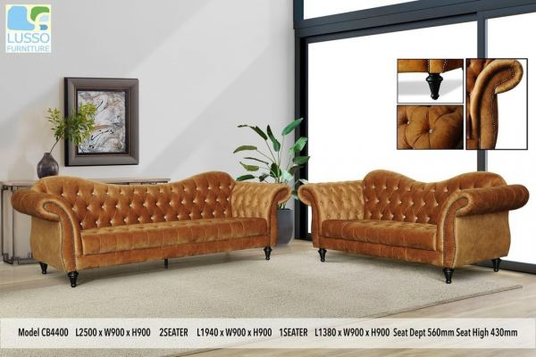 Chesterfield Sofa sets