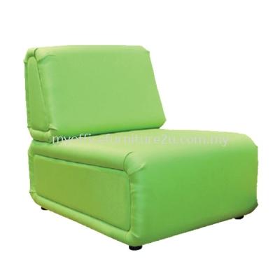 S6005-1 Vari Single Seater Sofa Pu Leather