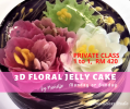 Private Class 3D Jelly Cake Weekly Private Workshop