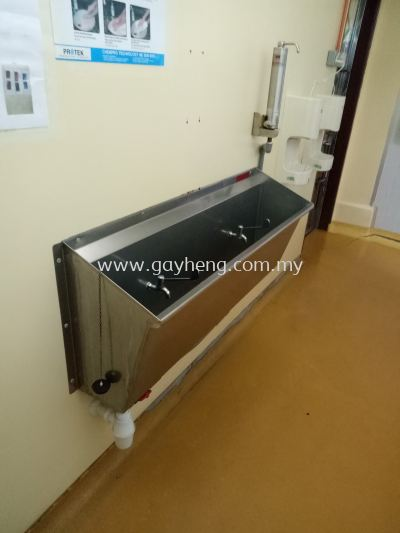 Stainless Steel Sink �׸�ϴ��