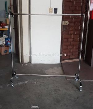 Stainless Steel Pipe & Joint Racking