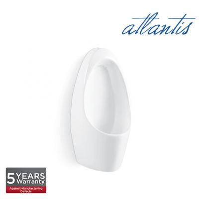 Atlantis Taxila Wall Hung Urinal Bowl UB7003TI