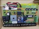 H19-AUTO GATE PANEL H- SECURITY SYSTEM & SOLAR SYSTEM