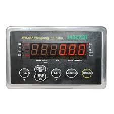 JADEVER JWI-688 LED WEIGHING INDICATOR