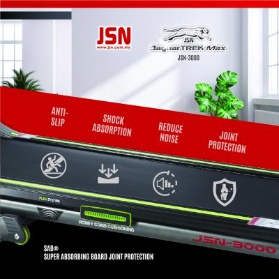 JSN3000