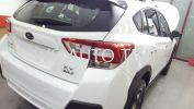 Japan 9H crystal glass coating Puchong Selangor Malaysia  JGC 9H Coating Car Detailing
