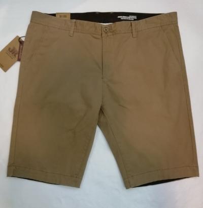 CSP-31137#1 Khaki (Cotton Shorts)