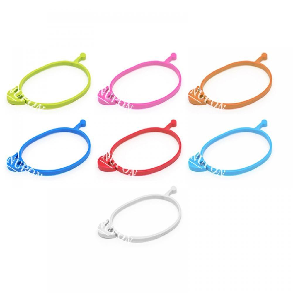 Wire- harness Anchor Band