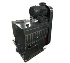 EVP - H Piston Vacuum Pump