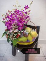 Flower And Fruits 04