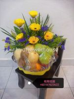 Flower And Fruits 03