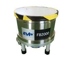 EVP - FB Grease Lubricated (Hybrid) Molecular Pump