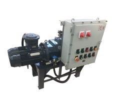 EVP - LG Series Dry Screw Vacuum Pump