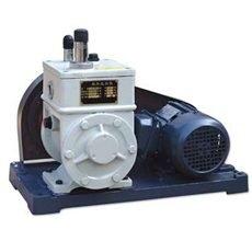 EVP - 2X-A Rotary Vane Vacuum Pump