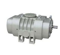 EVP - ZJQ SERIES AIR-COOLED ROOTS VACUUM PUMP