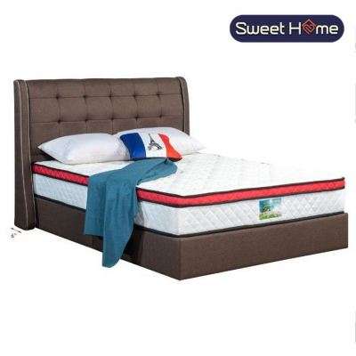 KPSB HIGH QUALITY BED FRAME wit Strong Divan