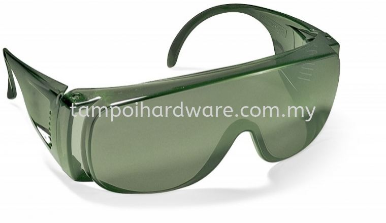 Visitor Safety Spectacles - VS-2000G Eyewear Personal Protective Equipments