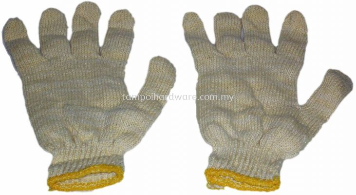 Cotton Hand Glove - B104#