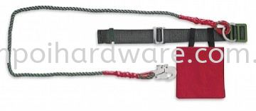Economic Safety Belt - ESB1 Fall Protection Equipment Personal Protective Equipments