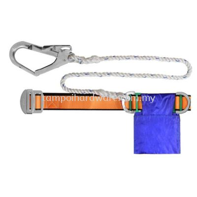 Safety Belt Match With Large Opening Hook