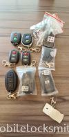 Nissan Rolling Code Remote Rolling Code Remote