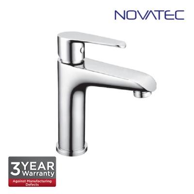 Novatec Single Lever Basin Tap NCV20015
