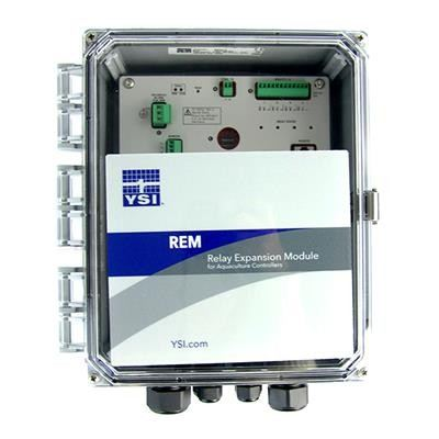 YSI REM-4 Relay Expansion Module