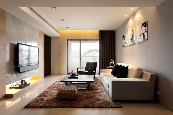 Modern living & Decor