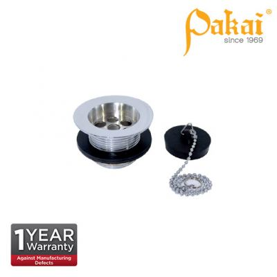 Pakai Flow Waste come with Plug & Chain A 225