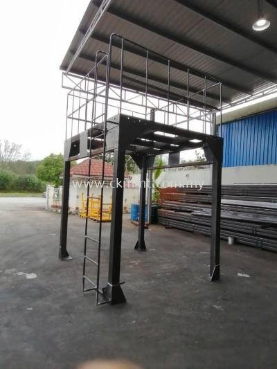 Moveable Platform