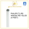 PHILIPS TL-RS 40w/54-765 1SL/25 Rapid Start Ballast System (4 feet) PHILIPS LIGHTING
