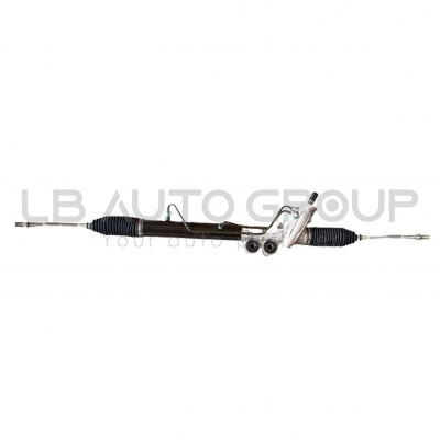 SPI-551-T POWER STEERING RACK D-MAX V-CROSS 4X4 12Y>