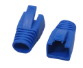 BLUE - CAT7 RUBBER BOOT ACCESSORIES NETWORK