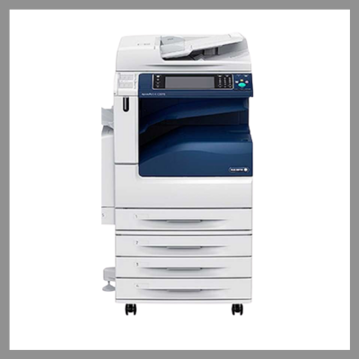 XEROX VC3373 PHOTOCOPY MACHINE