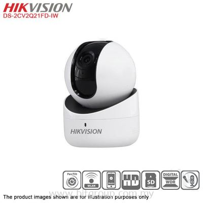 HIKVISION DS-2CV2Q21FD-IW 2MP WIFI CAMERA