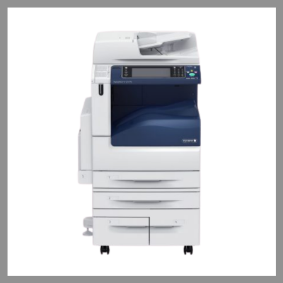 XEROX VC4475 PHOTOCOPY MACHINE