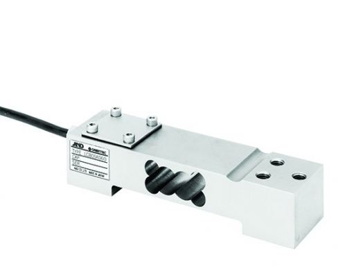 A&D LCB05 SERIES SINGLE POINT ALUMINIUM LOAD CELL
