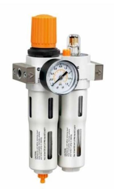 XCPC AIR CONTROL UNIT ( XOU ) (FR + L )